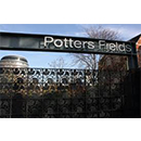 Our Client - Potterfield